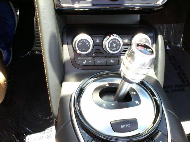 2014 Audi R8 Spyder V10 San Antonio, Texas 25