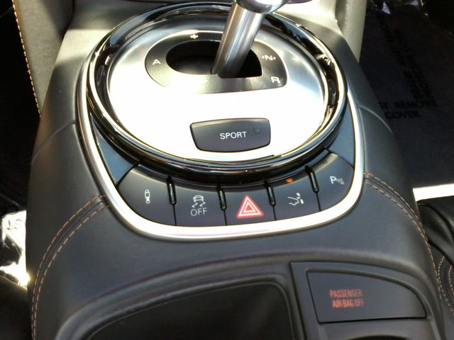 2014 Audi R8 Spyder V10 San Antonio, Texas 26