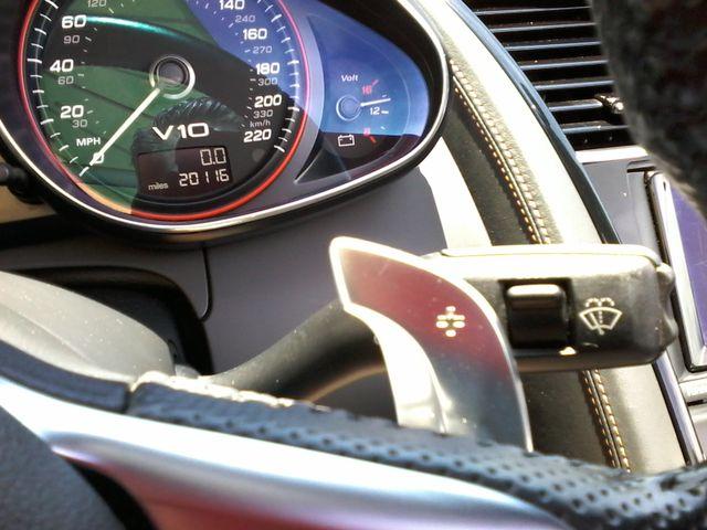 2014 Audi R8 Spyder V10 San Antonio, Texas 32