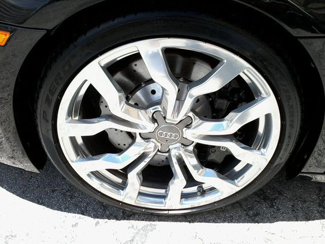 2014 Audi R8 Spyder V10 San Antonio, Texas 37