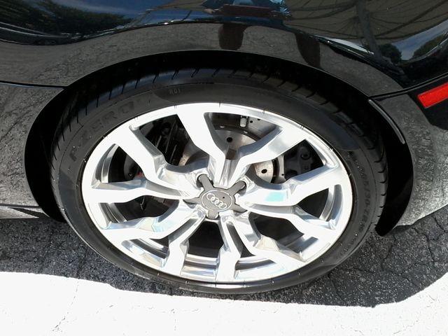 2014 Audi R8 Spyder V10 San Antonio, Texas 38
