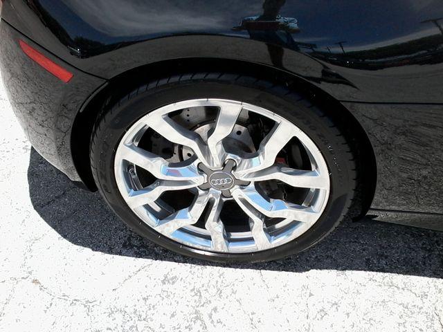 2014 Audi R8 Spyder V10 San Antonio, Texas 39