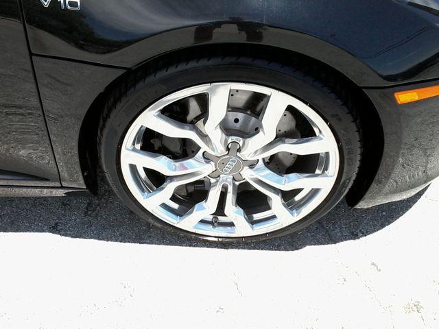 2014 Audi R8 Spyder V10 San Antonio, Texas 40