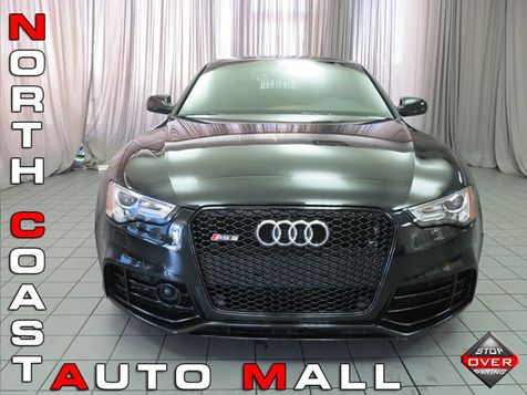 2014 Audi RS 5 Coupe Coupe in Akron, OH