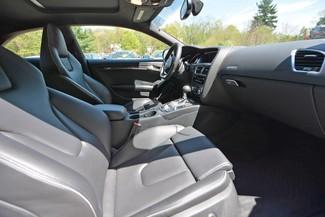 2014 Audi RS 5 Coupe Naugatuck, Connecticut 8