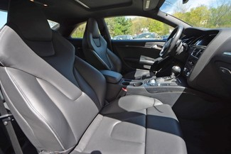 2014 Audi RS 5 Coupe Naugatuck, Connecticut 9