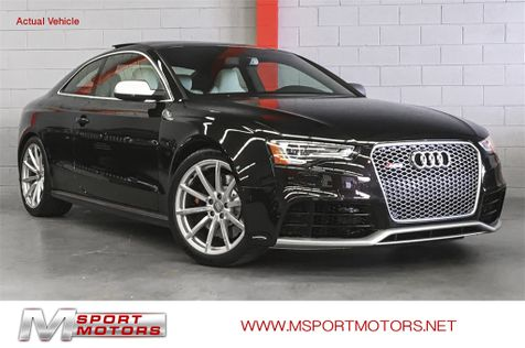 2014 Audi RS 5 Coupe 4.2 in Walnut Creek