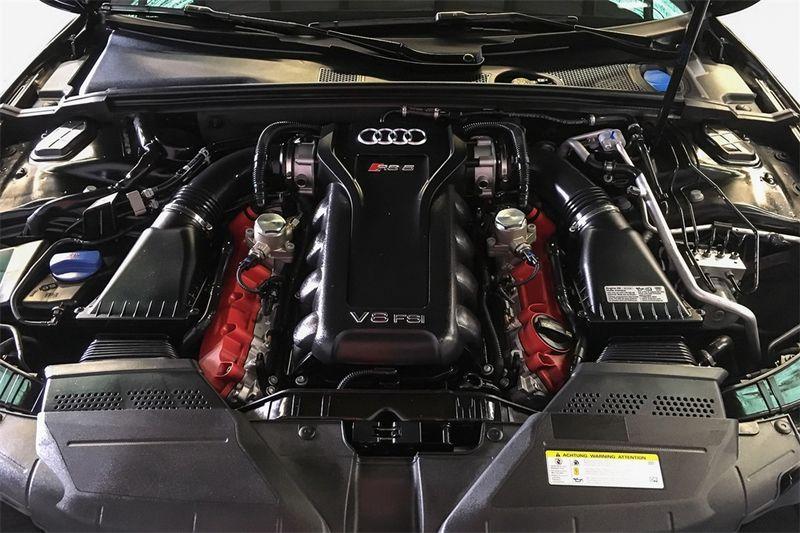 2014 Audi RS 5 Coupe 42  city CA  M Sport Motors  in Walnut Creek, CA