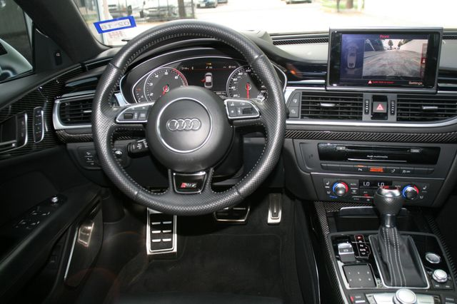 2014 Audi RS 7 Prestige Houston, Texas 10
