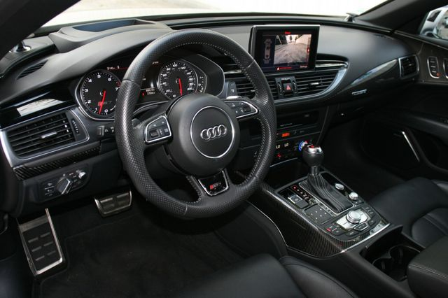 2014 Audi RS 7 Prestige Houston, Texas 13