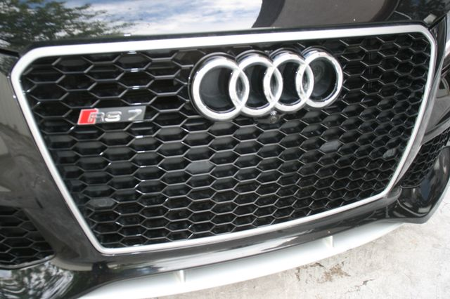 2014 Audi RS 7 Prestige Houston, Texas 8