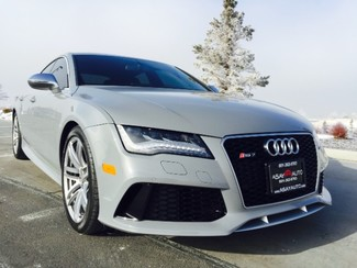2014 Audi RS 7 Prestige LINDON, UT 56