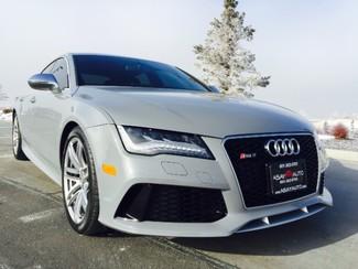 2014 Audi RS 7 Prestige LINDON, UT 48