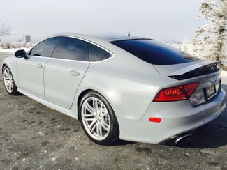 2014 Audi RS 7 Prestige LINDON, UT 53