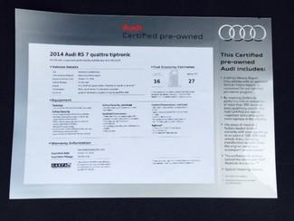 2014 Audi RS 7 Prestige LINDON, UT 41