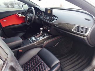 2014 Audi RS 7 Prestige LINDON, UT 33