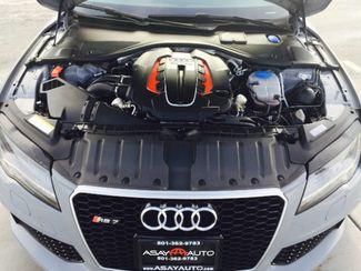 2014 Audi RS 7 Prestige LINDON, UT 44