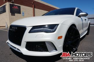 2014 Audi RS7 Prestige Package RS 7 | MESA, AZ | JBA MOTORS in Mesa AZ
