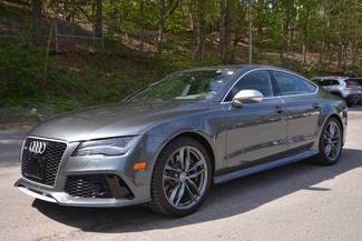 2014 Audi RS 7 Prestige Naugatuck, Connecticut