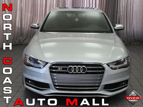 2014 Audi S4 Premium Plus in Akron, OH