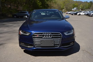 2014 Audi S4 Premium Plus Naugatuck, Connecticut 7