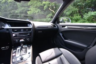 2014 Audi S4 Premium Plus Naugatuck, Connecticut 17