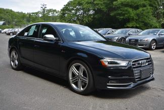 2014 Audi S4 Premium Plus Naugatuck, Connecticut 6
