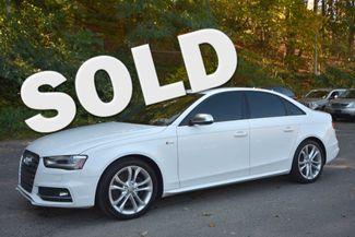 2014 Audi S4 Premium Plus Naugatuck, Connecticut