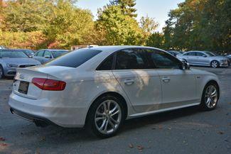 2014 Audi S4 Premium Plus Naugatuck, Connecticut 4