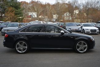 2014 Audi S4 Premium Plus Naugatuck, Connecticut 5