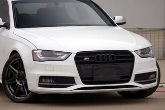 2014 Audi S4 Premium Plus * 1-OWNER * Navi * 19s *CARBON INLAYS Plano, Texas 20