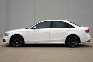 2014 Audi S4 Premium Plus * 1-OWNER * Navi * 19s *CARBON INLAYS Plano, Texas 3