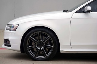2014 Audi S4 Premium Plus * 1-OWNER * Navi * 19s *CARBON INLAYS Plano, Texas 30