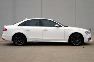 2014 Audi S4 Premium Plus * 1-OWNER * Navi * 19s *CARBON INLAYS Plano, Texas 2