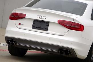 2014 Audi S4 Premium Plus * 1-OWNER * Navi * 19s *CARBON INLAYS Plano, Texas 26