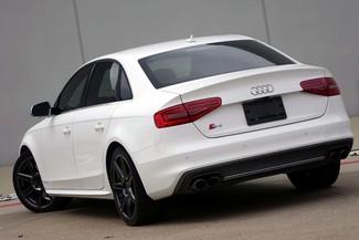 2014 Audi S4 Premium Plus * 1-OWNER * Navi * 19s *CARBON INLAYS Plano, Texas 5