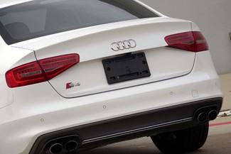 2014 Audi S4 Premium Plus * 1-OWNER * Navi * 19s *CARBON INLAYS Plano, Texas 27