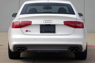 2014 Audi S4 Premium Plus * 1-OWNER * Navi * 19s *CARBON INLAYS Plano, Texas 7