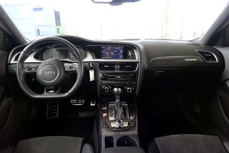 2014 Audi S4 Premium Plus * 1-OWNER * Navi * 19s *CARBON INLAYS Plano, Texas 8