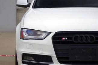 2014 Audi S4 Premium Plus * 1-OWNER * Navi * 19s *CARBON INLAYS Plano, Texas 28