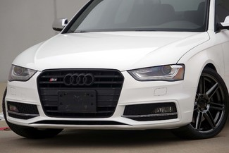 2014 Audi S4 Premium Plus * 1-OWNER * Navi * 19s *CARBON INLAYS Plano, Texas 21