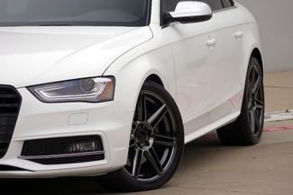 2014 Audi S4 Premium Plus * 1-OWNER * Navi * 19s *CARBON INLAYS Plano, Texas 23