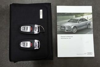 2014 Audi S4 Premium Plus * 1-OWNER * Navi * 19s *CARBON INLAYS Plano, Texas 46
