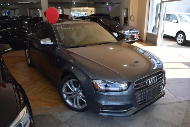 2014 Audi S4 Premium Plus Richmond Hill, New York 1