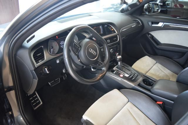 2014 Audi S4 Premium Plus Richmond Hill, New York 12