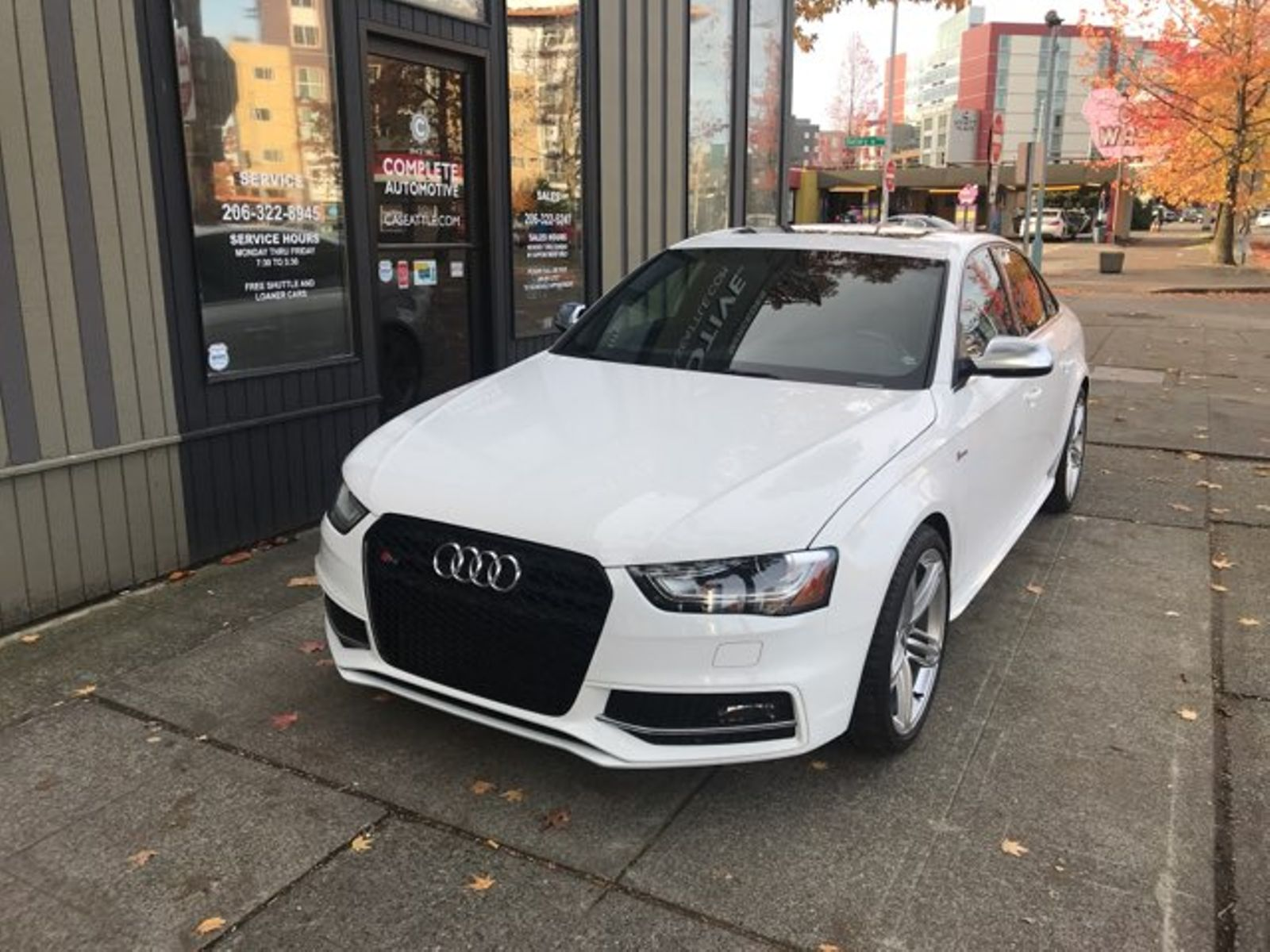 2014 audi s4 quattro premium plus supercharged 350 hp navigation 2014 audi s4 quattro premium plus supercharged 350 hp navigation rear camera bang olufsen 19 alloys sciox Images