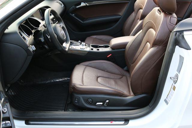 2014 Audi S5 Cabriolet Premium Plus Mooresville, North Carolina 10