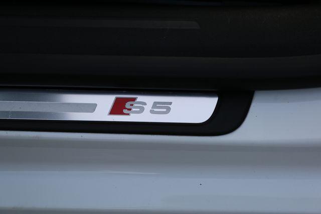 2014 Audi S5 Cabriolet Premium Plus Mooresville, North Carolina 12