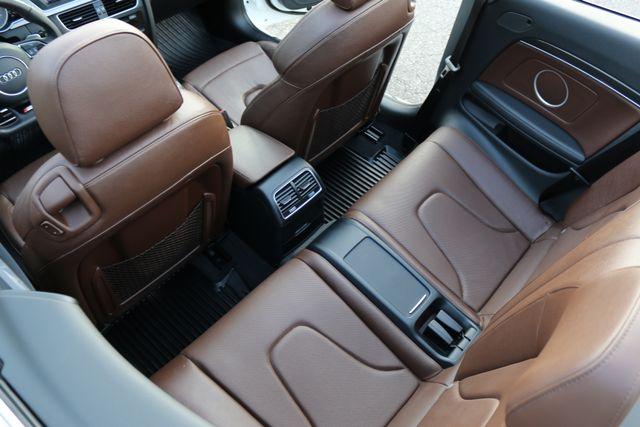 2014 Audi S5 Cabriolet Premium Plus Mooresville, North Carolina 42