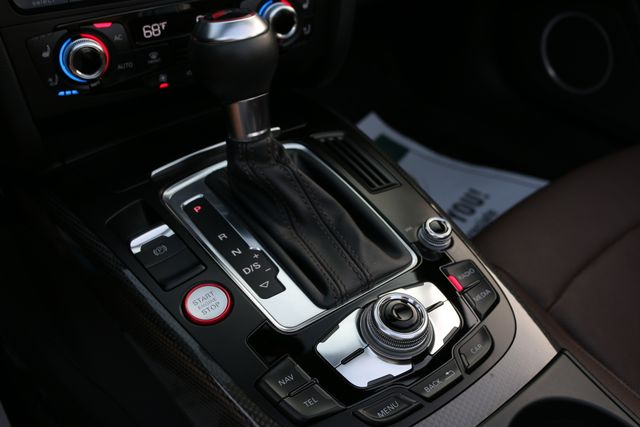 2014 Audi S5 Cabriolet Premium Plus Mooresville, North Carolina 68